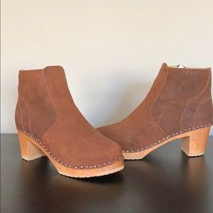 Troentorp Clog Boot
